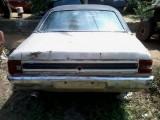 Ford Cortina 1974 Car