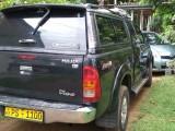 Toyota Hilux vigo 2010 Pickup/ Cab