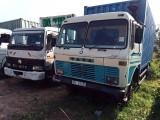 Tata Container 1998 Prime Mover