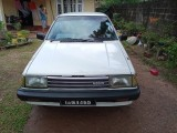 Nissan Sunny B11 Long Buffer 1985 Car
