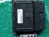 Nissan March K12 Engine Control Unit