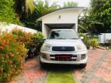 Toyota RAV4 2000 Jeep