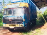 Ashok Leyland Ashok 1999 Tanker Truck