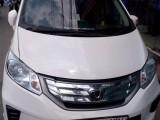 Honda Honda Freed 2013 Car - For Sale