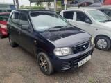 Suzuki Alto 2011 Car - For Sale