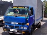 Isuzu Isuzu elf 250 1983 Lorry