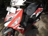 Hero Dash VX 2016 Motorcycle