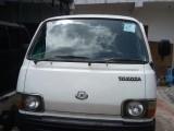 Toyota LH30 1979 Van