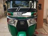 Bajaj BAJAJ FOUR ST ABU 2020 Three Wheel