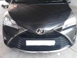 Toyota Vitz Safety Package 2017 Car