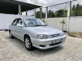 Kia Sephia Diesel 2000 Car