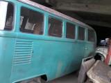 Volkswagen KOmbi T1 1957 Van