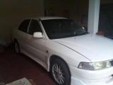Mitsubishi Lancer CK1 1998 Car