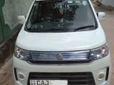 Suzuki Wagon-R Car For Rent