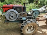 Good condition Land master  Tractor