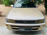 Toyota AE100 1994 Car