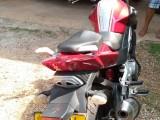 Demak Demak dzm 200 2017 Motorcycle