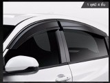 Honda Vezel Original Door Visor