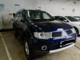 Mitsubishi Montero Sport 2011 Jeep