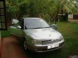 Kia Spectra 2001 Car