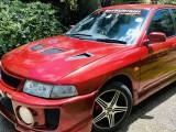 Mitsubishi Lancer Ck1 1999 Car