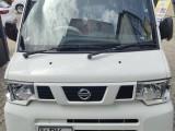 Nissan Clipper 2014 Van