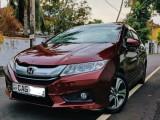Honda Grace EX 2015 Car