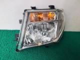 Nissan Navara(UK) Xenon Head Lamp