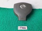 Nissan Tiida Steering Air Bag