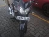 Bajaj Discover 125cc 2014 Motorcycle