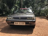 Toyota Corona- CT-170 1989 Car