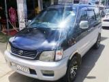Toyota Noah CR41 1998 Van