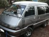 Toyota Town Ace 1990 Van