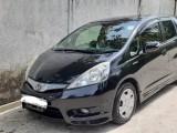 Honda Fit Shuttle Car For Rent