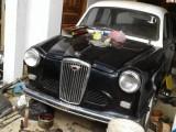 Austin wolseley 1500 1959 Car