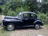 Morris Minor 1000 1959 Car