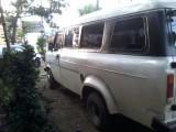 Ford Transit Mk2 LWB 1979 Van