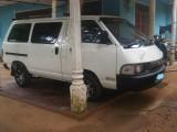Toyota CR 27 Town ace Lotto 1994 Van