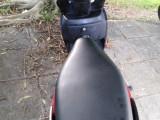 Hero Hero Pleasure 2015 Motorcycle