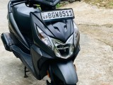 Honda HONDA DIO LED LIGHT  BGW  2018 Motorcycle