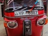 Bajaj Bajaj 4stroke tweel 2012 Three Wheel