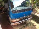 Mitsubishi Canter 1988 Lorry