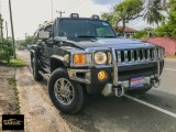 Hummer H3 2007 Jeep