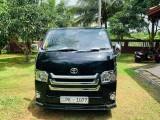 Toyota KDH VAN 2015 Van