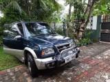 Mazda Mazda jeep 2000 Jeep