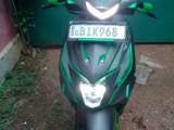 Honda DIO 2020 Motorcycle