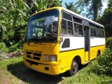 Ashok Leyland Mini school bus 2012 Bus