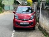 Tata Nano Twist 2015 Car