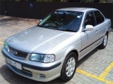 Nissan FB15 1999 Car