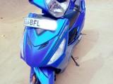 Hero Maestro Edge 2017 Motorcycle